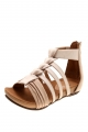 Clothes/footwear details Zensu Dusk Biscuit - Women Sandals (Sandals)