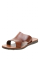 Clothes/footwear details Zeus Francis Cuoio - Men Sandals (Sandals)
