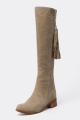 Clothes/footwear details Zoe Kratzmann Plight Neutrals - Women Boots (Boots)