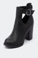Clothes/footwear details Therapy Hastings Black - Women Boots (Boots)