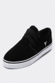 Clothes/footwear details Fallen FA00001 The Easy Black/White - Men Sneakers (Sneakers)
