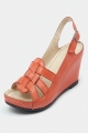 Clothes/footwear details Stegmann Sequoia Salmon  - Women Sandals (Classic shoes & Pumps)
