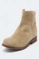 Clothes/footwear details Ivy Lee Copenhagen Billy  Beige Snake - Women Boots (Boots)