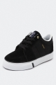 Clothes/footwear details Huf Pepper Pro Black - Men Sneakers (Sneakers)