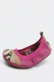 Clothes/footwear details Yosi Samra YSHCLB Pink - Women Shoes (Flats)