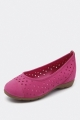 Clothes/footwear details Gamins Gremolata Fuchsia - Women Shoes (Flats)