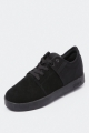 Clothes/footwear details Supra Stacks Black - Men Sneakers (Sneakers)