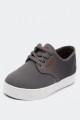 Clothes/footwear details Emerica Laced Grey - Men Sneakers (Sneakers)