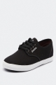 Clothes/footwear details Emerica The Wino Black - Men Sneakers (Sneakers)