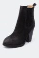 Clothes/footwear details Tony Bianco Santana Chicago Black - Women Boots (Boots)
