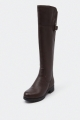 Clothes/footwear details Rockport Tristina Panel Boot Brown - Women Boots (Boots)