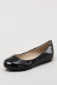 Clothes/footwear details Verali Tess Black Patent - Women Shoes (Flats)