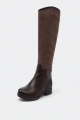 Clothes/footwear details Rockport Tristina Circle Boot Brown - Women Boots (Boots)