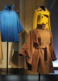 60 Years of Max Mara Fashion