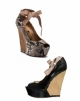 Lanvin Spring/Summer 2011 Wedges