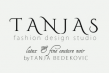 Tanja Bedekovic