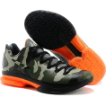 Letitiajh Classic shoes & Pumps -   Kevin Durant Shoes Nike KD 5