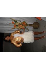 Jaqueta - Pasarela