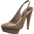 Amazon.com Plants -  STEVEN by Steve Madden Women's Mistyk Slingback Pump
