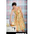 Anunciacao - vestido pomar - Dresses -