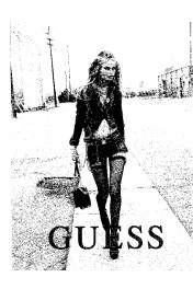 guess - Catwalk