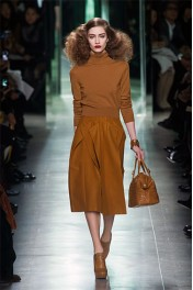 Bottega Veneta Fall 2013 - Catwalk