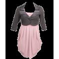 Butik 13 - D haljina 10 - Dresses - 365,00kn  ~ $64.09