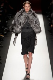Carolina Herrera Fall 2013 - Catwalk