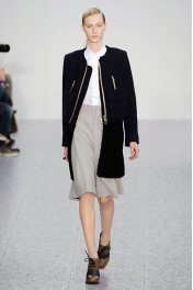 Chloe Fall 2013 - Catwalk