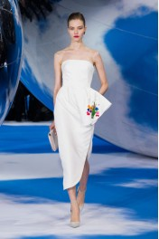 Dior Fall 2013 - Catwalk