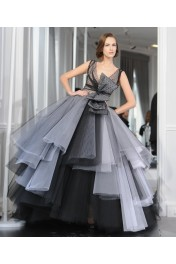 Dior couture 12 - Catwalk
