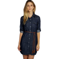Modalist Belt -  Fashion,Denim Dress