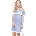 Modalist Dresses -  Fashion,Denim Dress