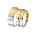 Gale Gold - Vjenčano prstenje 33 - Rings -