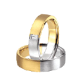 Gale Gold - Vjenčano prstenje 35 - Rings -
