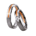 Gale Gold - Vjenčano prstenje 37 - Rings -