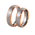 Gale Gold - Vjenčano prstenje 39 - Rings -