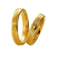 Gale Gold - Vjenčano prstenje 40 - Rings -