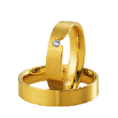 Gale Gold - Vjenčano prstenje 42 - Rings -