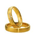 Gale Gold - Vjenčano prstenje 43 - Rings -