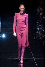 Gucci Fall 2013 - Catwalk