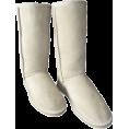 Hot Bootz - Standard Tall - Boots -