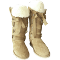 Hot Bootz - Texas Tall - Boots -