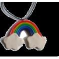 Jelenina Zemlja Čudesa - Rainbow - Necklaces - 45,00kn  ~ $7.90