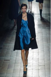 Lanvin Fall 2013 - Catwalk