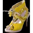 Ledenko - Ledenko sandale - Sandals -