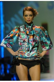 Wella Fashion Week - Catwalk