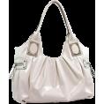 MS Trgovina z modnimi dodatki - Modna Torbica  - Bijela - Torbe - 357,00kn  ~ 47.34€