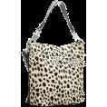 MS Trgovina z modnimi dodatki - Modna Torbica -  Gepard - Bag - 321,00kn  ~ $56.37