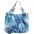MS Trgovina z modnimi dodatki - Modna Torbica  - Jeans - Taschen - 335,00kn  ~ 44.42€